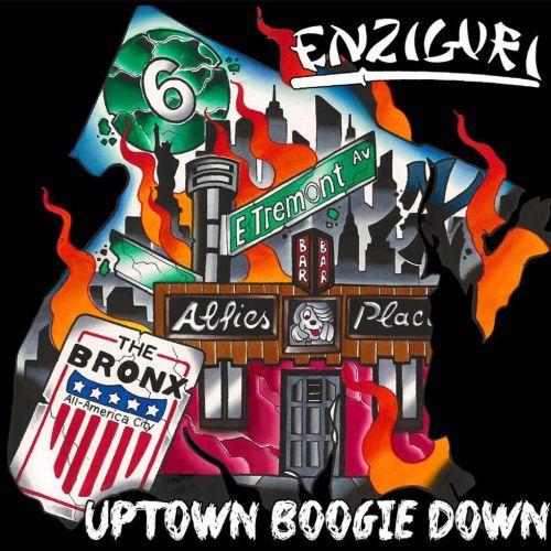 Enziguri - Uptown Boogie Down (2017)