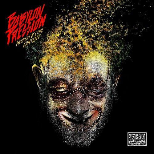 Babylon Pression - Heureux D'Être Content (2017)