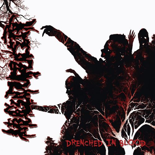 Mucupurulent - Drenched In Blood (2017)