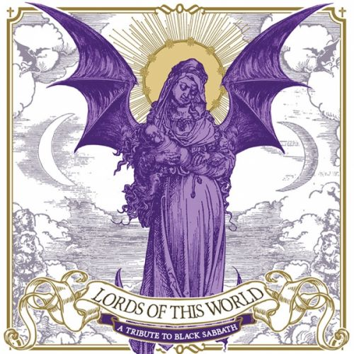 Various Artists - Lords Of This World - A Tribute To Black Sabbath (2017)