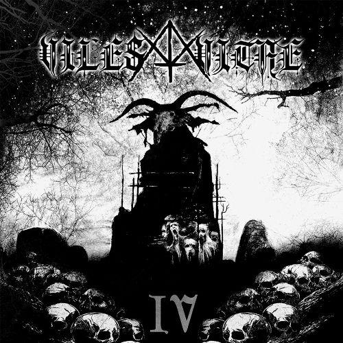 Viles Vitae - IV [ep] (2017)