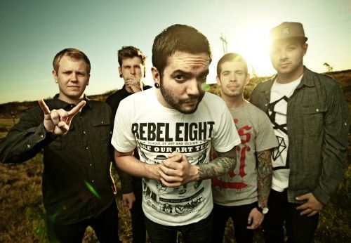 A Day To Remember - Discography (2005-2016)