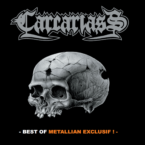Carcariass - Best Of Metallian Exclusif ! [Compilation] (2017)