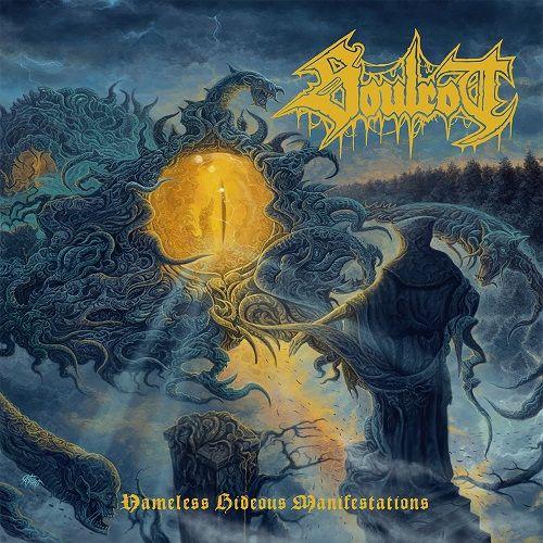 Soulrot - Nameless Hideous Manifestations (2017)