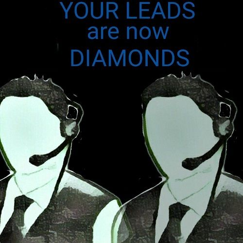 That's A Good Idea - Your Leads Are Now Diamonds (2017)