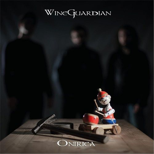 Wine Guardian - Onirica (2017)