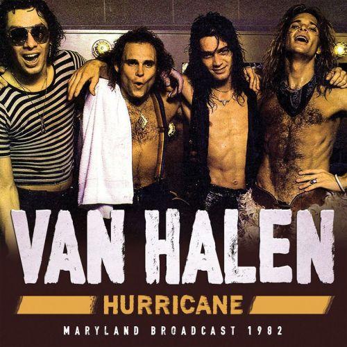 Van Halen - Hurricane (2CD) (2017)