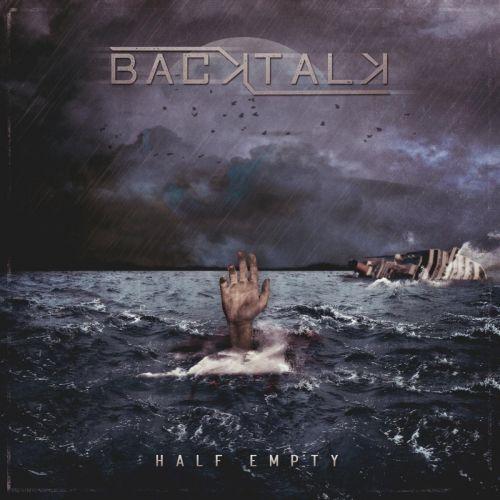 Backtalk - Half Empty [EP] (2017)