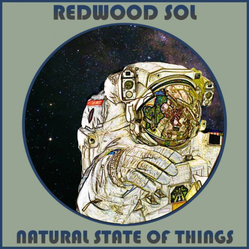 Redwood Sol - Natural State of Things (2017)