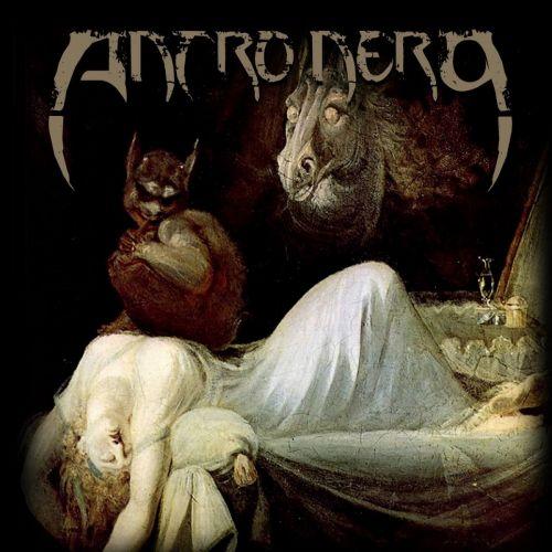 AntroNero - AntroNero [EP] (2017)