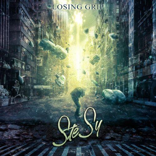 SteSy - Losing Grip [EP] (2017)