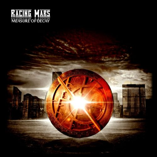 Racing Mars - Measure of Decay (2017)