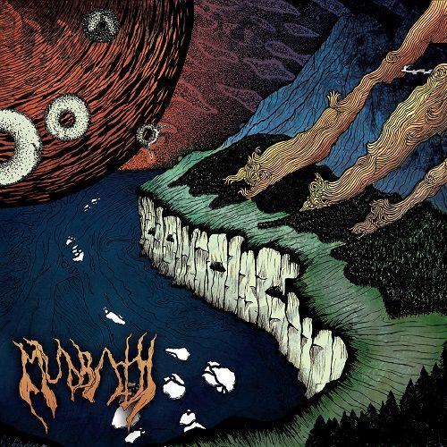 Mudbath - Brine Pool (2017)