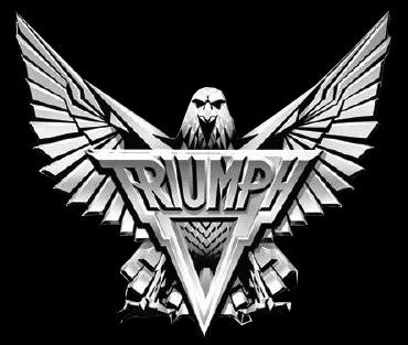 Triumph - Discography (1976-2010)