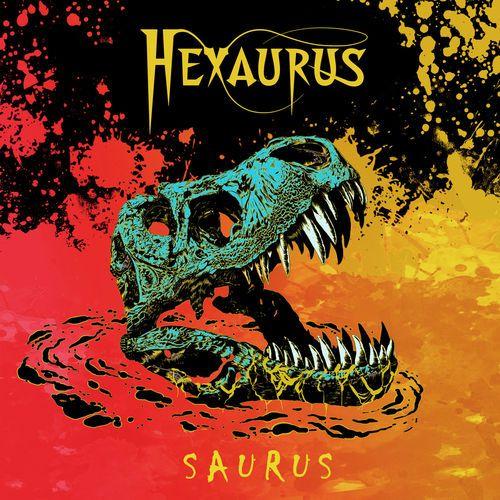 Hexaurus - Saurus (2017)