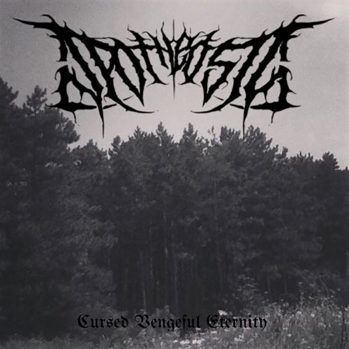 Apotheosis - Cursed Vengeful Eternity [EP] (2017)