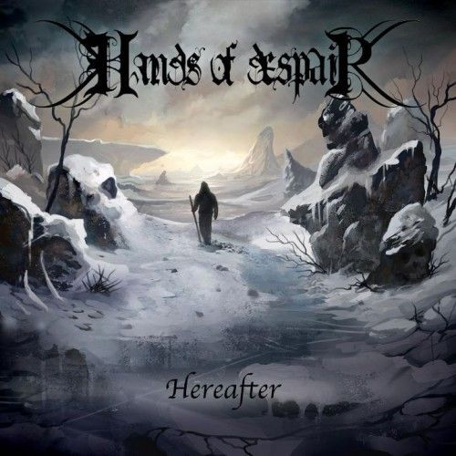 Hands of Despair - Hereafter (2011)