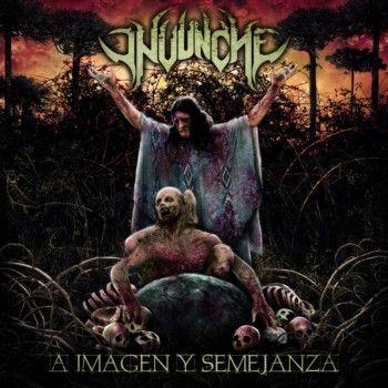 Invunche - A Imagen Y Semejanza (2017)