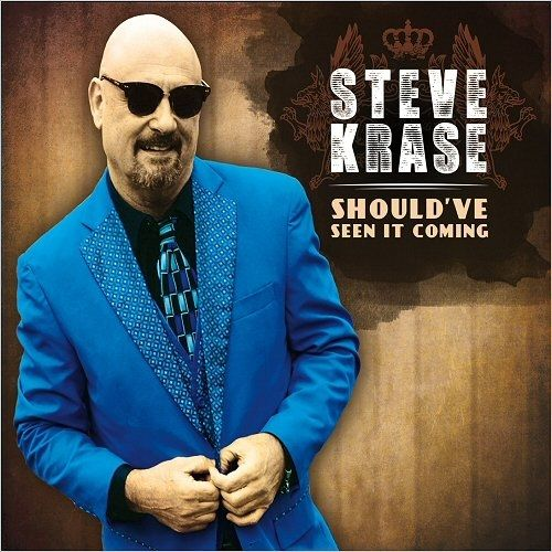 Steve Krase - Should've Seen It Coming (2017)
