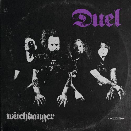 Duel - Witchbanger (2017)