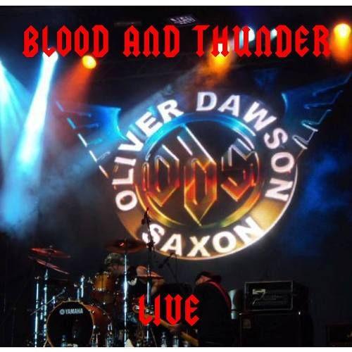 Oliver Dawson - Discography (1996-2014)