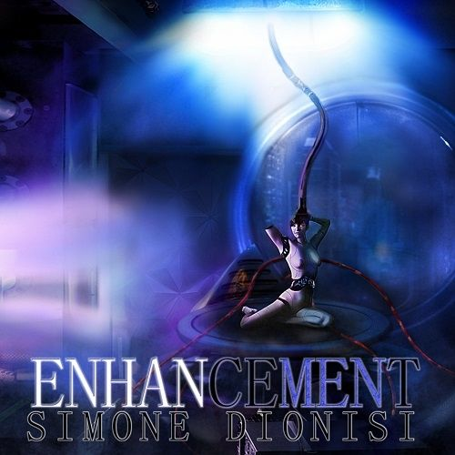 Simone Dionisi - Enhancement (2016)