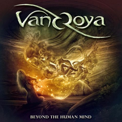 Vandroya - Beyond the Human Mind (2017)