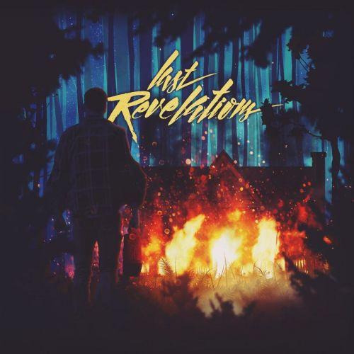 Last Revelations - Last Revelations (2017)