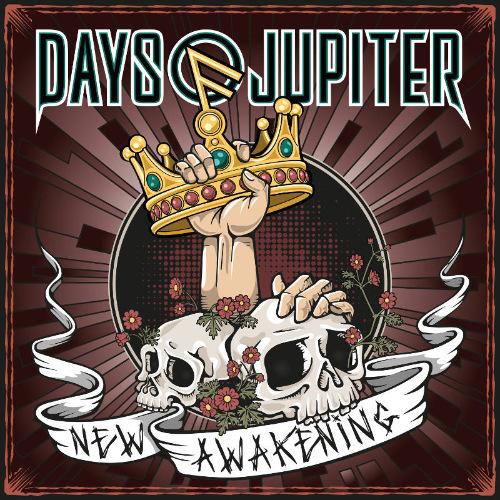 Days of Jupiter - New Awakening (2017)