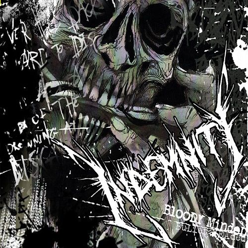 Indemnity - Bloody Minded Bullet Headed (2017)