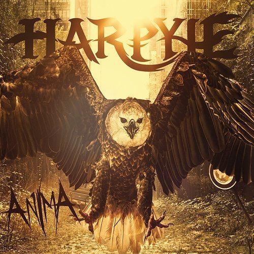 Harpyie - Anima (2017)