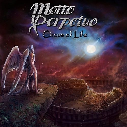 Motto Perpetuo - Circus Of Life (2017)