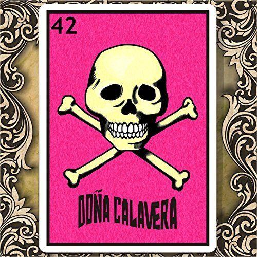 Doña Calavera - Doña Calavera (2017)