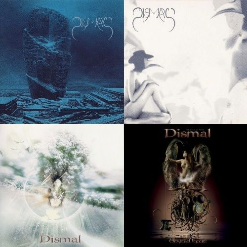 Dismal - Collection (1998-2013)