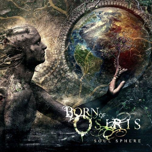 Born Of Osiris - Discography (2007-2017)