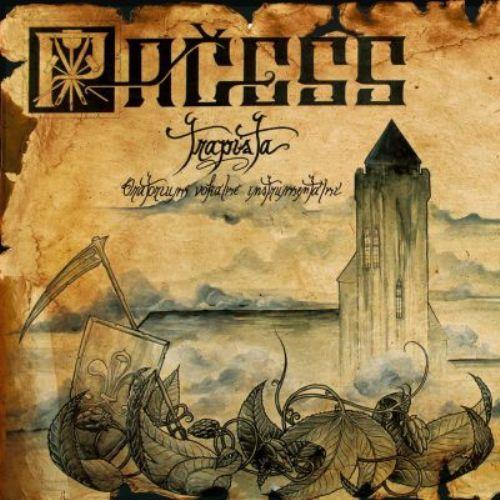 Pacess - Trapista (2016)