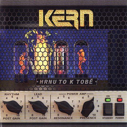 Kern - Hrnu To K Tobe (2016)
