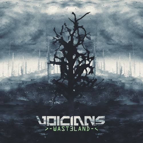 Voicians - Wasteland (2017)