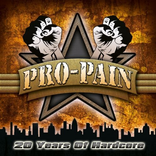 Pro-Pain - 20 Years Of Hardcore (Bonus DVD) (2011) [DVD5]