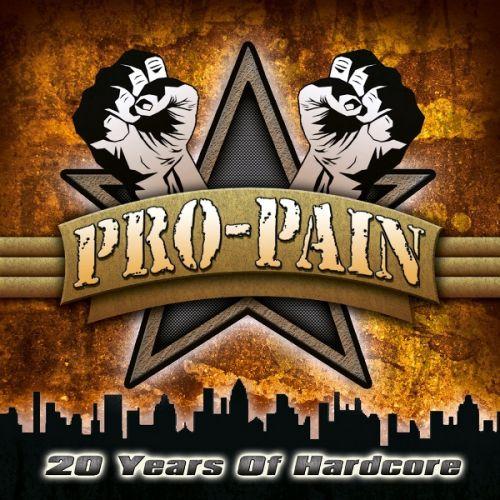 Pro-Pain - 20 Years Of Hardcore (Bonus DVD) (2011) [DVD5]
