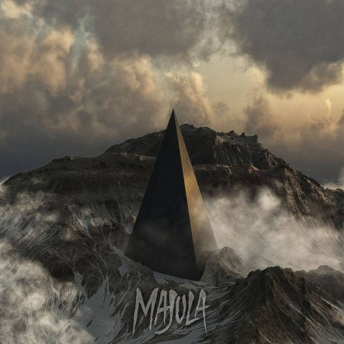 Majula - Reality [EP] (2017)