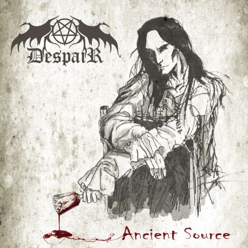 Despair - Ancient Source (2017)