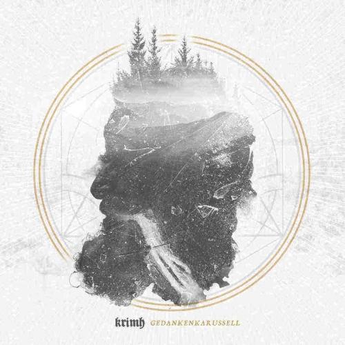 Krimh - Gedankenkarussell (2017)