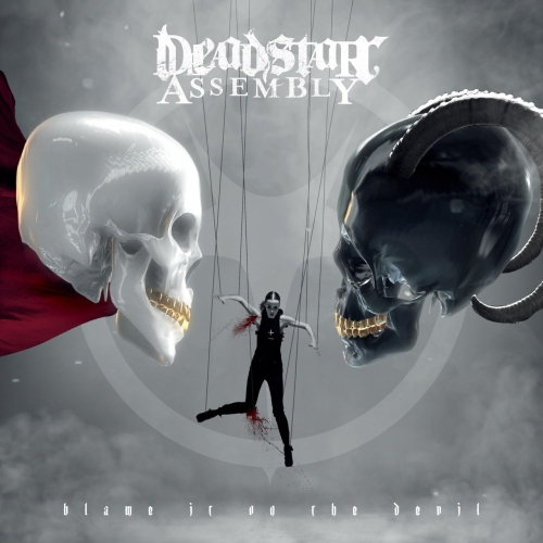 Deadstar Assembly - Blame It on the Devil (Deluxe Edition) (2017)