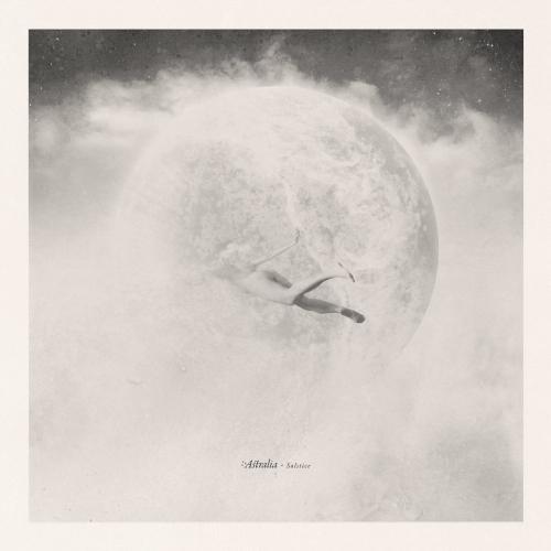 Astralia - Solstice (2017)