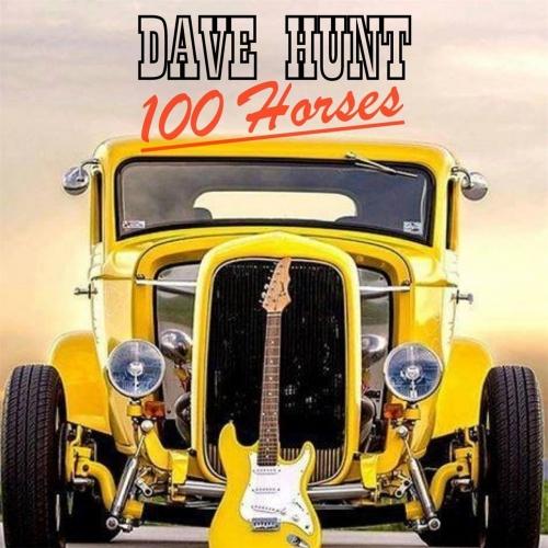 Dave Hunt - 100 Horses (2017)