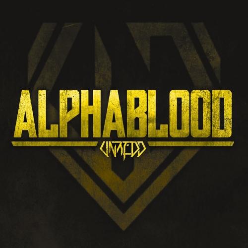 Unredd - Alphablood (2017)