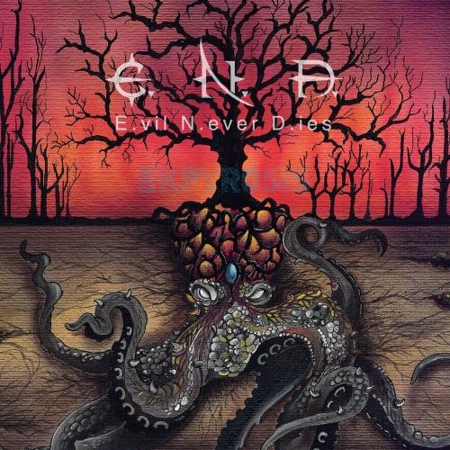 Evil Never Dies - Ekpyrosis (2017)
