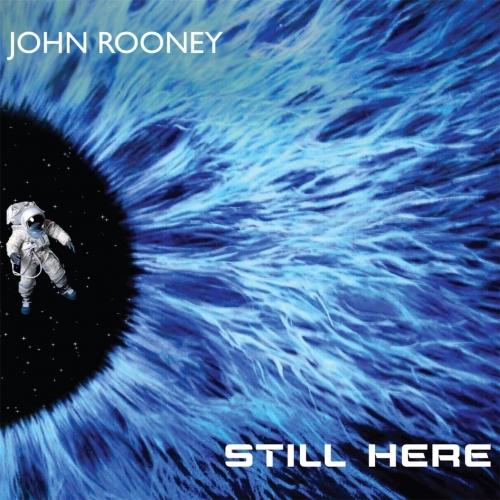 John Rooney - Still Here (2017)