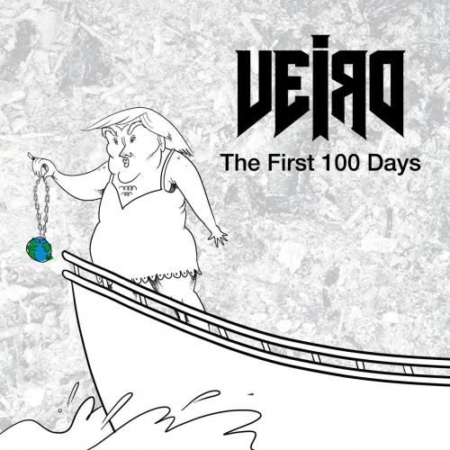 Veird - The First 100 Days (2017)